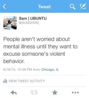 mental illness | contagiousqueer